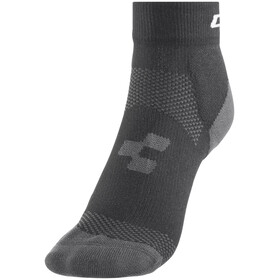 Cube Race Cut Socken Unisex blackline